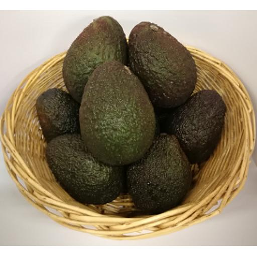 Avocado Large - Individual - Approx 200g