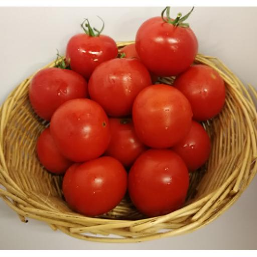 Tomatoes, Loose Round - 500g