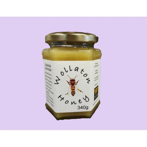 Wollaton Honey (Set)