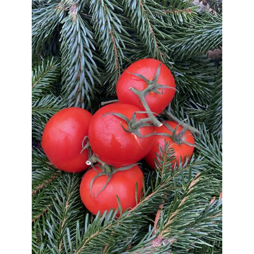 Tomatoes, Large Vine - 500g