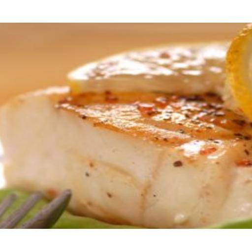 Sustainably Fished New Zealand Hoki Fish 178 Approx.