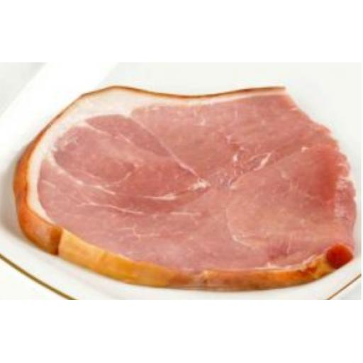 Organic Gammon Steak 300 Approx.