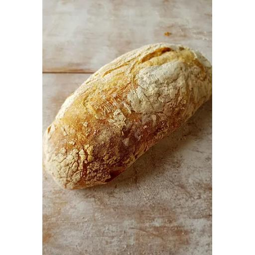 Ciabatta - Loaf, Roll
