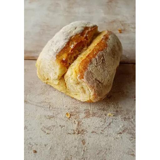 Fortnightly Worksop Batch Loaf