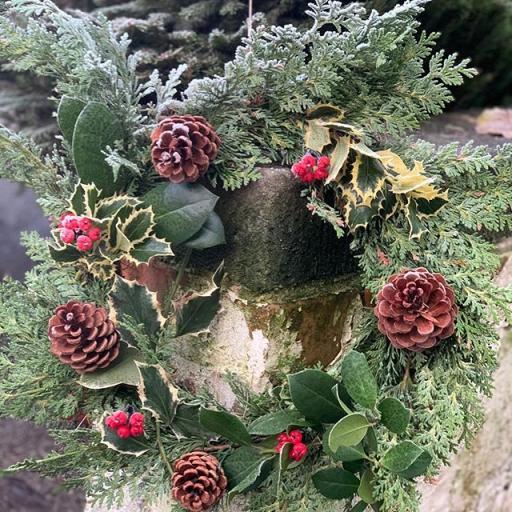 Christmas & Advent Wreaths