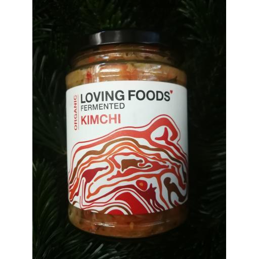 Kimchi 500G