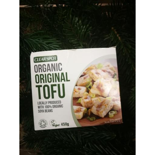 Clearspot Original Tofu