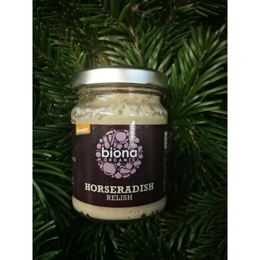 Biona Horseradish