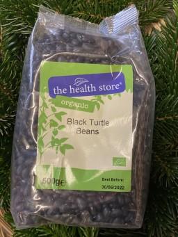 Black Turtle Beans - 500g - £2.65.jpg
