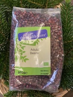 Aduki Beans - 500g - £2.79.jpg