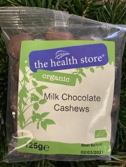 Milk Chocolate Cashews - 125g - £4.65.jpg