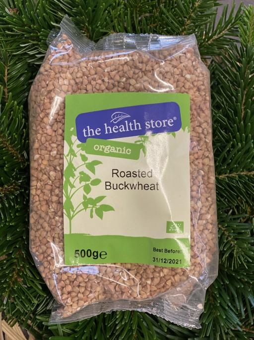 Roasted Buckwheat - 500g - 2.95.jpg