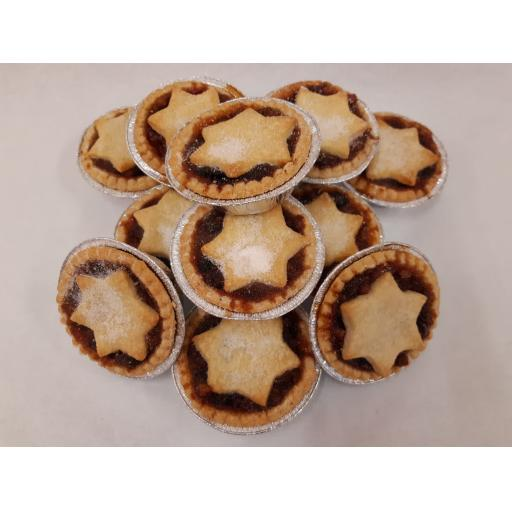 Mince Pies - pack of 6