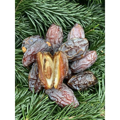 Fresh Medjool Dates - 250g
