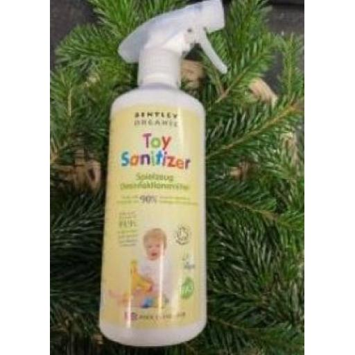 Bentley Organic Toy Sanitiser 500ml