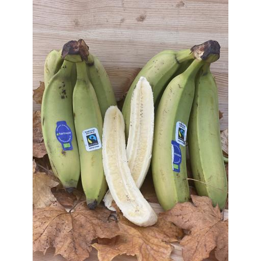 Banana Bunch - 500g - Fortnightly