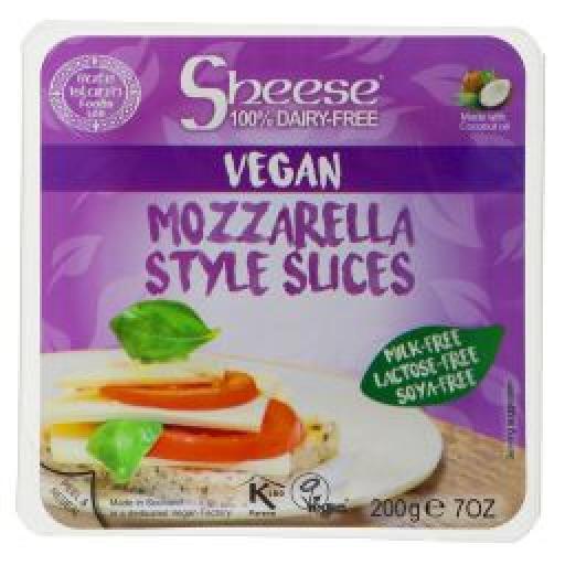 Bute Island Sheese Mozzarella 200g