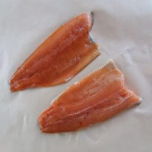 Sustainably Fished Rainbow Trout 248 Approx.