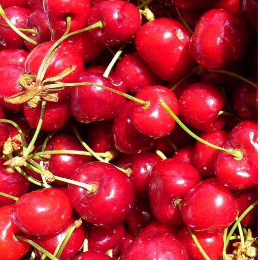 Cherries - 200g
