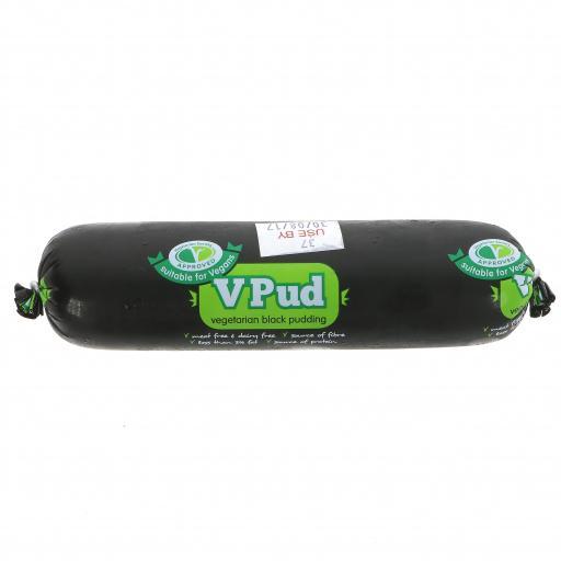 Vegan Black Pudding - 200G