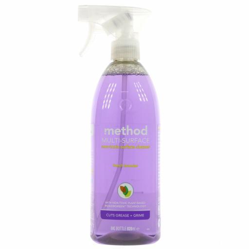 Lavender Cleaner 828ml