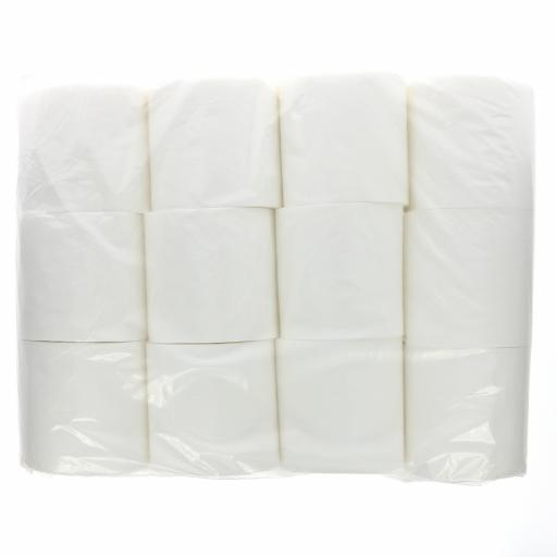 12 pack toilet roll
