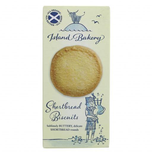 Shortbread Biscuits - 125G