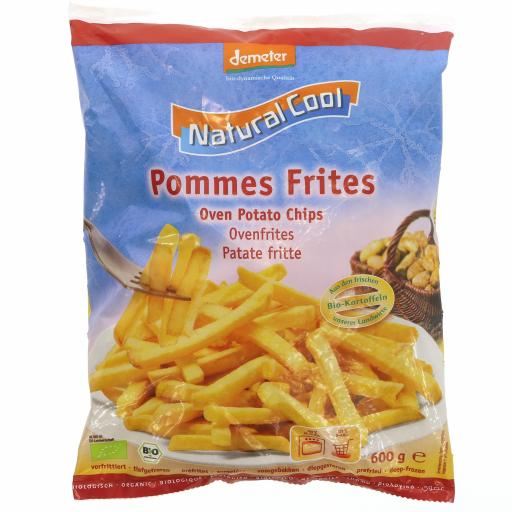 Chips - Oven or Fry - 600G