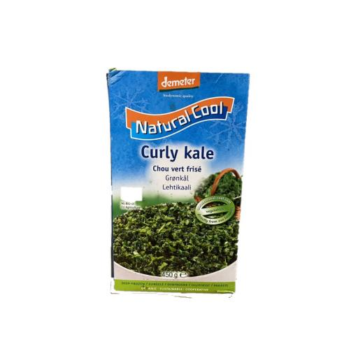 Organic Curly Kale - 450G