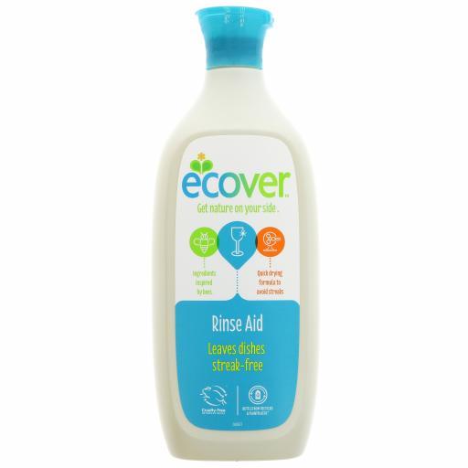 Dishwash Rinse Aid 500ML