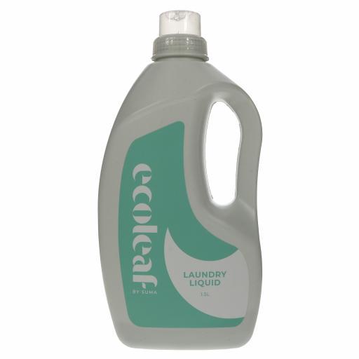 Laundry Liquid 1.5L