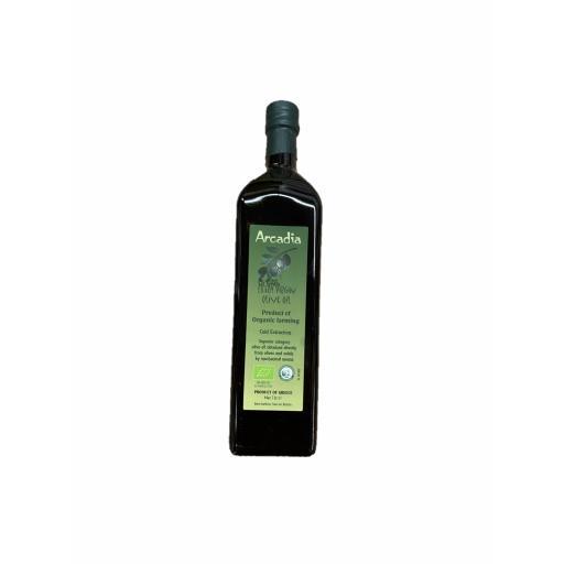 Arcadia Ex Virgin Olive Oil -1L