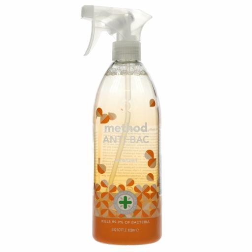 Antibac Yuzu Spray 828ML