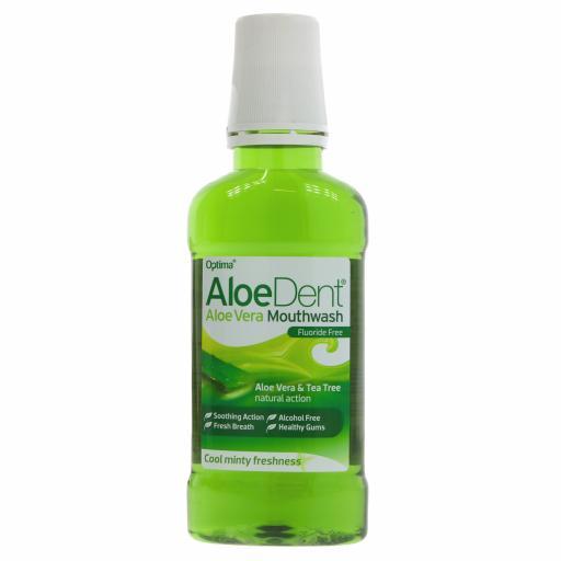 Aloe Mouthwash 250ML