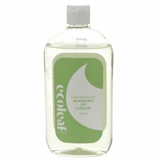 Wash Up Liquid 500ML