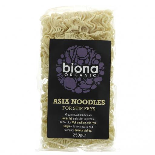Organic Asia Noodles - 250G