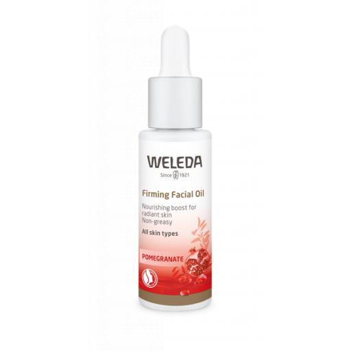 Facial Oil Pomegranate