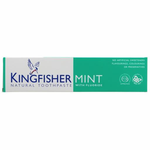 Mint & Floride Toothpaste100ML