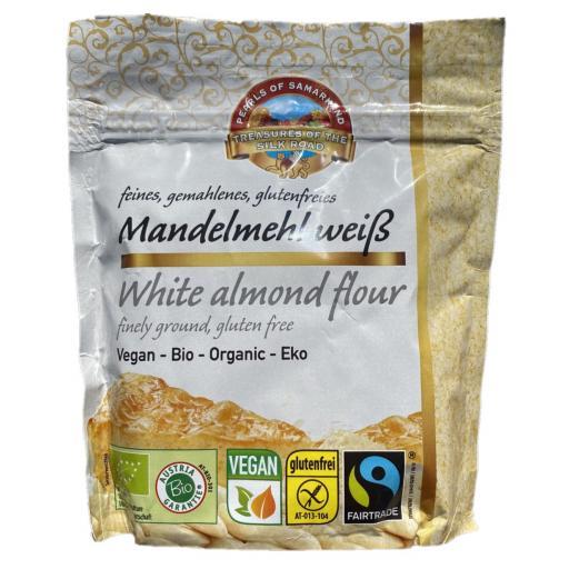Organic White Almond Flour - 150G