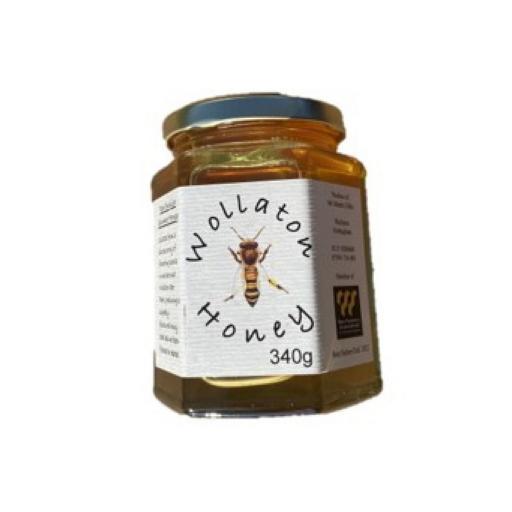Wollaton Honey Runny