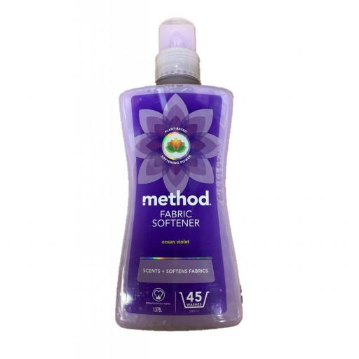 Fabric Softener Violet 1.575L