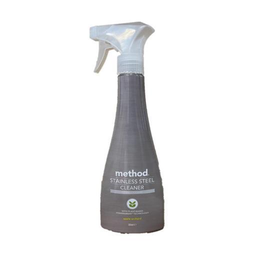 Stainless Steel Spray 354ML