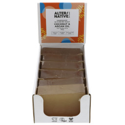 Alter native - Coconut&Argan Oil Bar Soap#.jpg