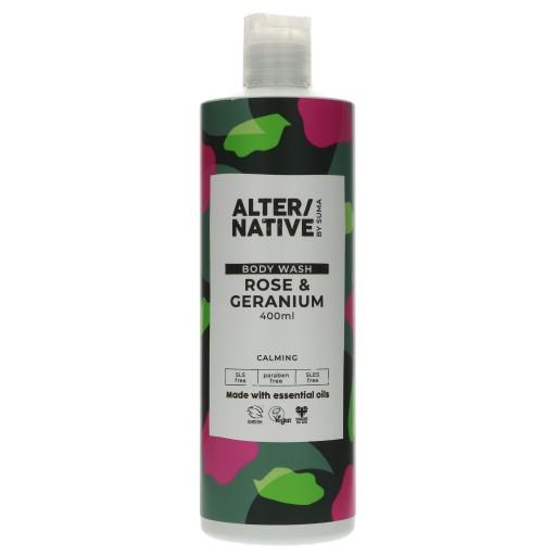 Alter native - Rose&Geranium Body Wash 1.jpg
