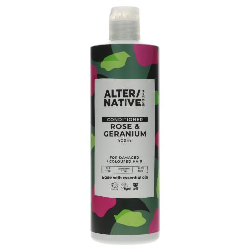 Alter native - Rose&Geranium Conditioner.jpg