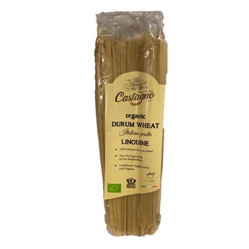 Durum Wheat Linguine - 500G
